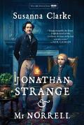 Jonathan Strange & Mr Norrell MTI