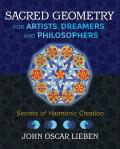 Sacred Geometry for Artists Dreamers & Philosophers