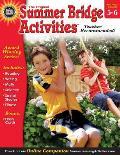 Summer Bridge Activities Grades 5 6 2nd ed