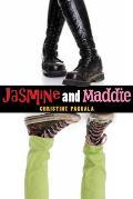 Jasmine & Maddie
