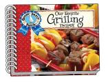 Our Favorite Grilling Recipes with Photo Cover