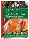 Farmhouse Christmas Cookbook: Updated with More Than 20 Mouth-Watering Photos!