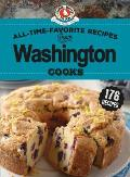 All-Time-Favorite Recipes from Washington Cooks