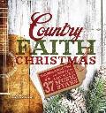 Country Faith Christmas