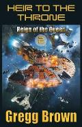 Heir to the Throne II: Reign of the Queen