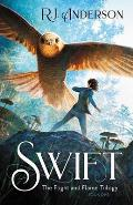 Swift (Book One)
