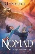 Nomad (Book Two)