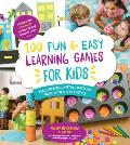 100 Fun & Easy Learning Games