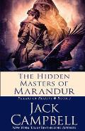 Hidden Masters of Marandur Pillars of Reality Volume 2