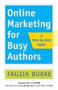 Digital Branding for Busy Authors