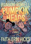 Pumpkinheads - Signed Edition