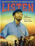Listen How Pete Seeger Got America Singing