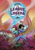 The League of Lasers: Star Scouts #2
