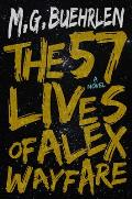 The Fifty-Seven Lives of Alex Wayfare