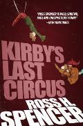Kirby's Last Circus