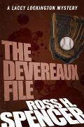 The Devereaux File: The Lacey Lockington Series - Book Two