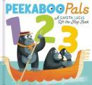 Peekaboo Pals: 123
