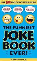 Uncle Johns Funniest Little Joke Book Ever