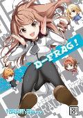 D Frag Volume 8