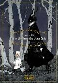 The Girl From the Other Side?(Siúil, a Rún #1)