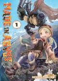 Made in Abyss Volume 1