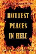 Hottest Places in Hell