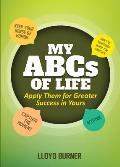 My ABCs of Life