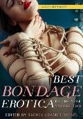 Best Bondage Erotica of the Year, Volume 2