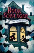 Book Scavenger 01