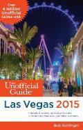 Unofficial Guide to Las Vegas 2015