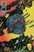 Space Riders Volume 1 Vengeful Universe