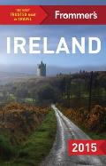 Frommers Ireland 2015
