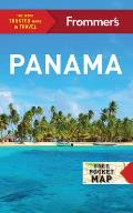 Frommers Panama 4th Edition