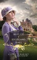 A Refuge at Highland Hall: Edwardian Brides