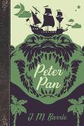 Inkwater Classics: Peter Pan