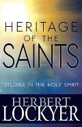 Heritage of the Saints