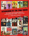 Sticking It to the Man Revolution & Counterculture in Pulp & Popular Fiction 1950 to 1980
