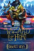 Wizard for Hire 01