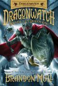 Wrath of the Dragon King: Dragonwatch #2