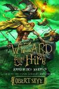 Apprentice Needed, Volume 2