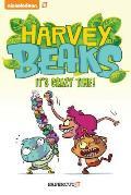 Harvey Beaks #2: It's Crazy Time