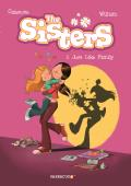 Sisters Volume 01 Just Like Family