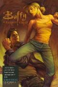 Buffy the Vampire Slayer Omnibus Season 8 Volume 2