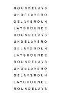 Roundelays