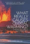 What Really Causes Global Warming?: Greenhouse Gases or Ozone Depletion?
