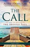 The Call [large Print]: The Life and Message of the Apostle Paul