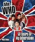 Who Fifty Years Of My Generation