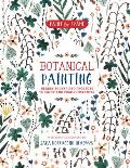 Paint & Frame Botanical Watercolor 20 Precious Projects to Paint & Frame Instantly