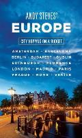 Andy Steves Europe: City-Hopping on a Budget