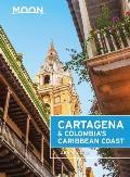 Moon Cartagena & Colombias Caribbean Coast